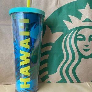 Starbucks-Hawaii Exclusive Tumbler